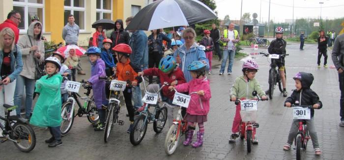 Maraton Jastrzębi Łaskich  (zdjęcia)