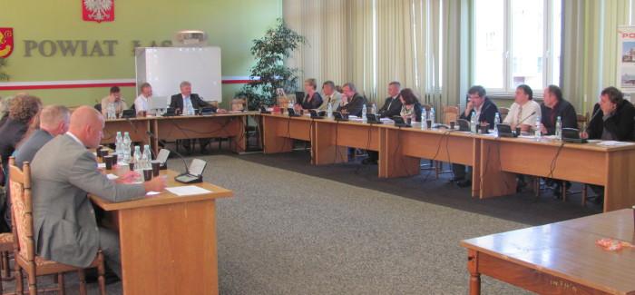 LVIII sesja Rady Miejskiej (3 września)