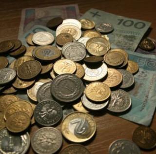 Bogacze i biedacy z powiatu