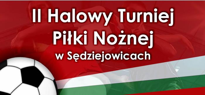 Piłka nożna z orkiestrą w tle w Sędziejowicach