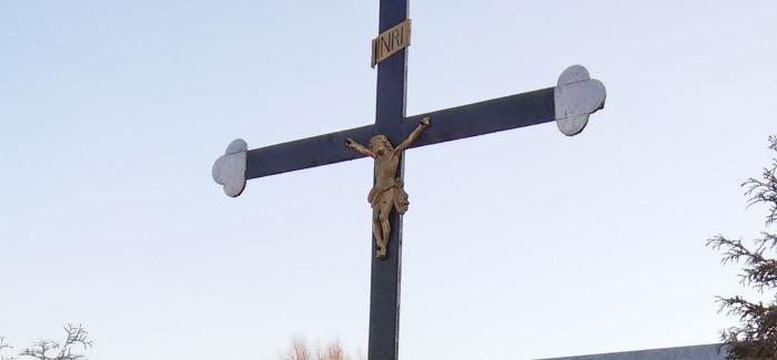 Ustalić historię krzyża