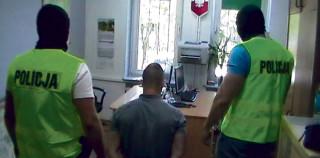 Kibol w rękach policji