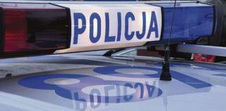 Policjant po służbie ujął złodzieja