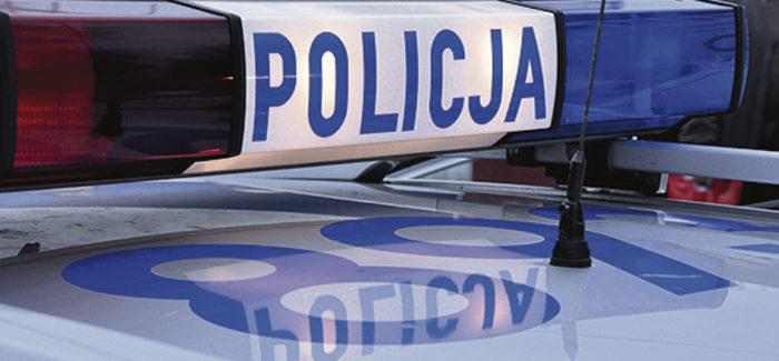 Policjanci uratowali życie zaginionemu