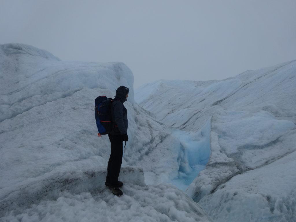 foto 4 - Na czapie lodowej na Grenlandii - wywiad