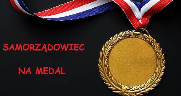 Samorządowiec na medal