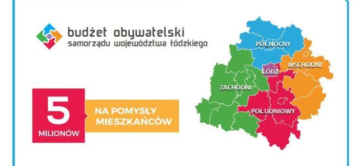 W budżecie obywatelskim głosuj na Łask
