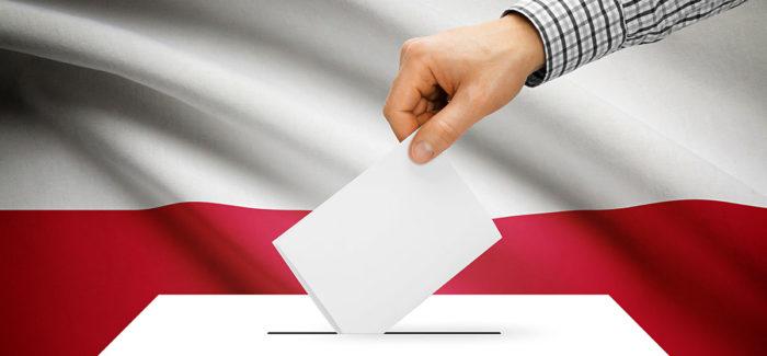 Kolejne wybory