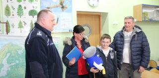 11-letni Mikołaj uratował samobójcę. Chłopiec ściągnął desperata z torów