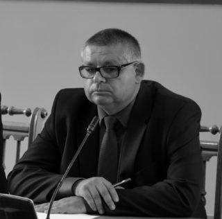 Druga rocznica śmierci Tomasza Dronki