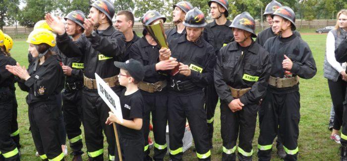 Strażacy na medal