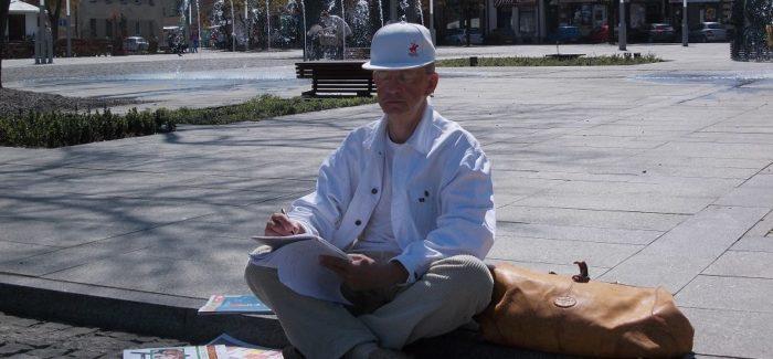 2 rocznica śmierci Jarosława Borszewicza. W pamięci wielbicieli będzie żył
