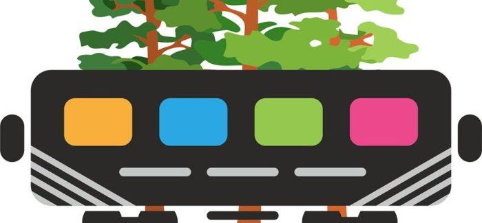Zrzutka na Pociąg do Kolumny