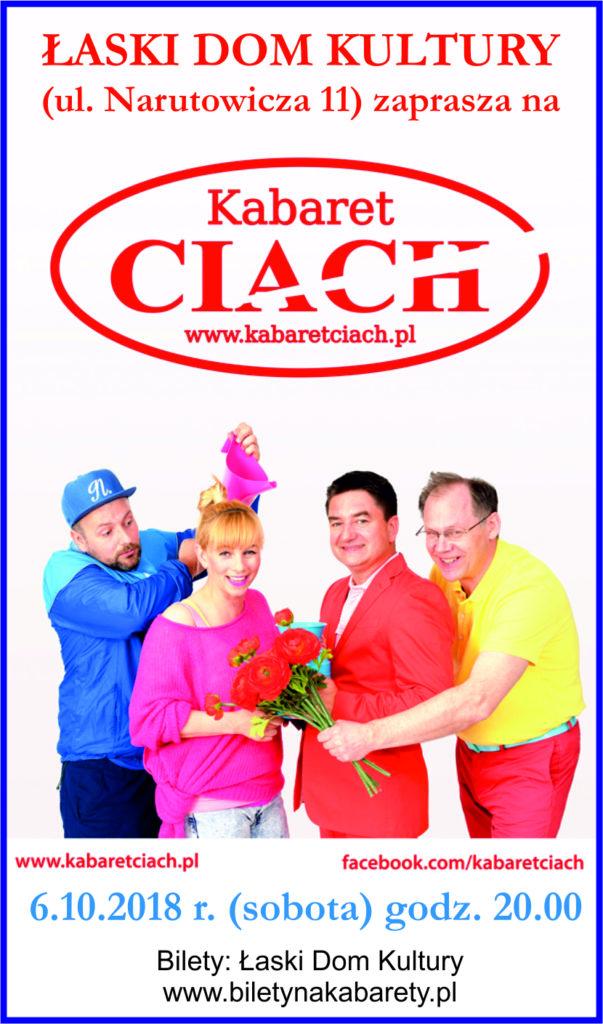 Kabaret Ciach