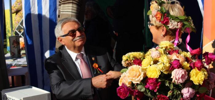 Gabriel Szkudlarek na czwartą kadencję