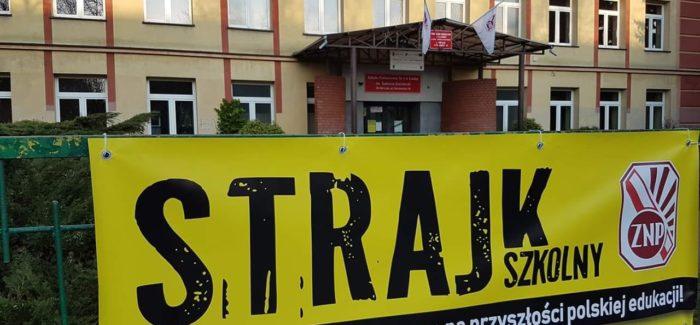 Strajk zawieszony!