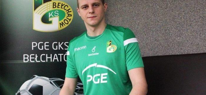 Artur awansował do pierwszej ligi!