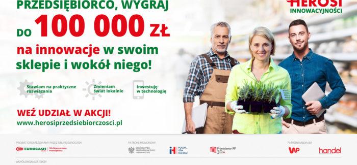 Zagłosuj na gminę Sędziejowice