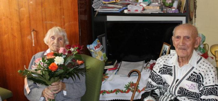 70 lat w miłości