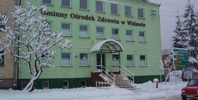 W Widawie powstanie gabinet ginekologiczny