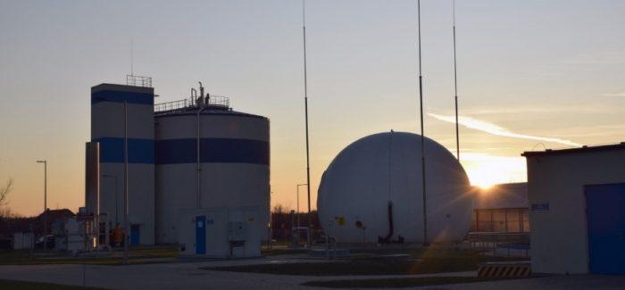 Modernizacja oczyszczalni ścieków oraz rozbudowa i modernizacja kanalizacji na terenie gminy Łask