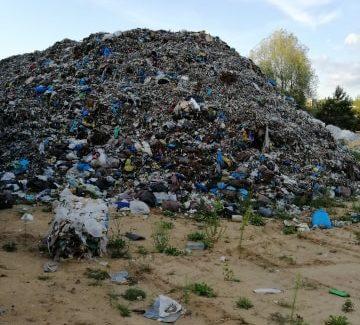 Czeka nas ekologiczna katastrofa?