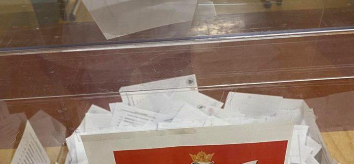 Ponad 50% poparcia dla Andrzeja Dudy!