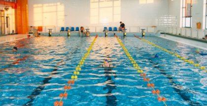 źródło: www.lask.pl/node/270 Centrum Sportu i Rekreacji Miejska Pływaln