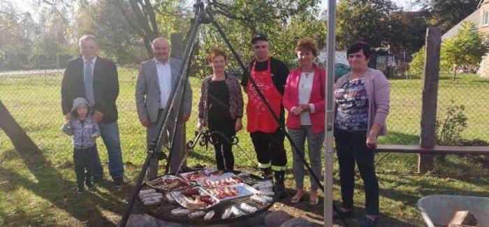 Piknik w Grzeszynie