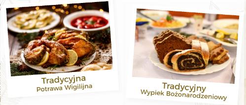Kulinarny konkurs bożonarodzeniowy