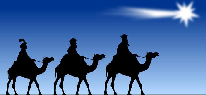 W święto Trzech Króliczłek się w kożuch tuli…