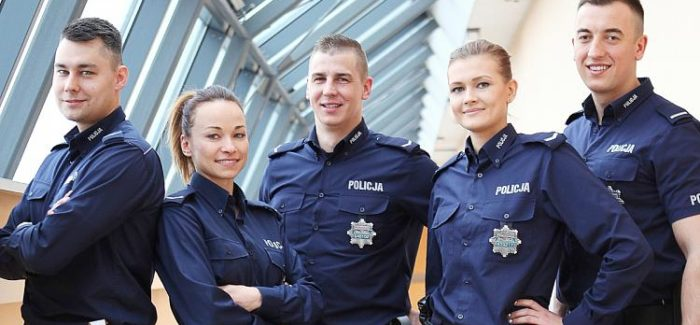 Rekrutacja do służby w Policji na rok 2021