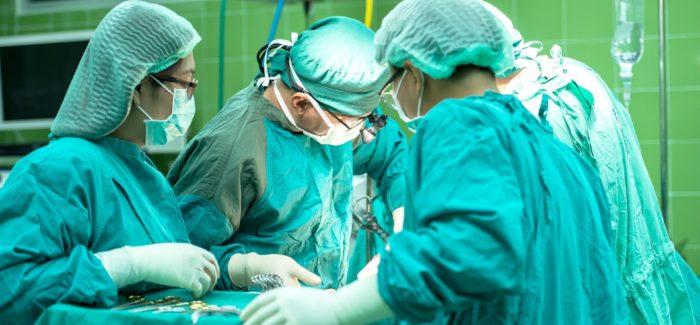 Szpital w Łasku poszukuje pielęgniarek