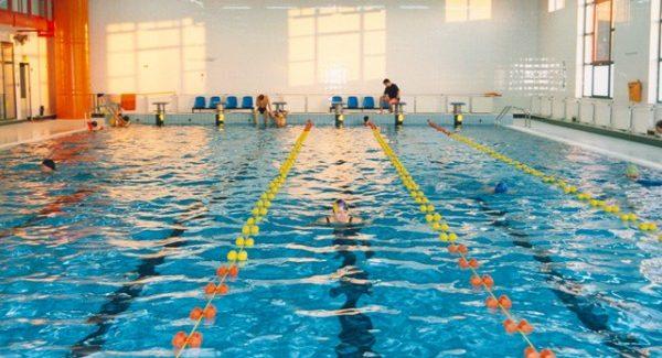 Od dziś otwarty basen w Łasku!