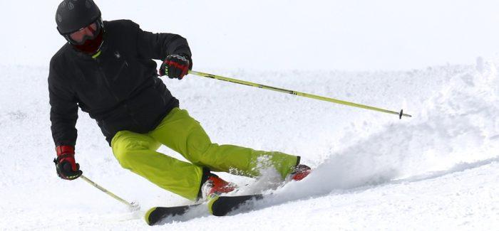 Wiązania narciarskie – jak wybrać?