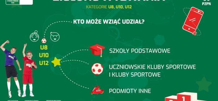 """Startują """"Zielone Wyzwania""""! Do wygrania sprzęt sportowy i treningi ze szkoleniowcami z Polskiego Związku Piłki Nożnej!"""